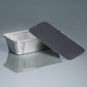 Alumínium tálca, grilltálca, alufólia