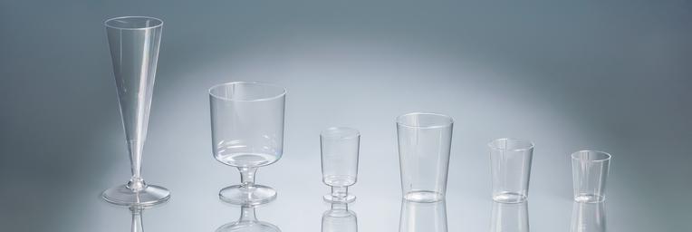 müanyag pohár