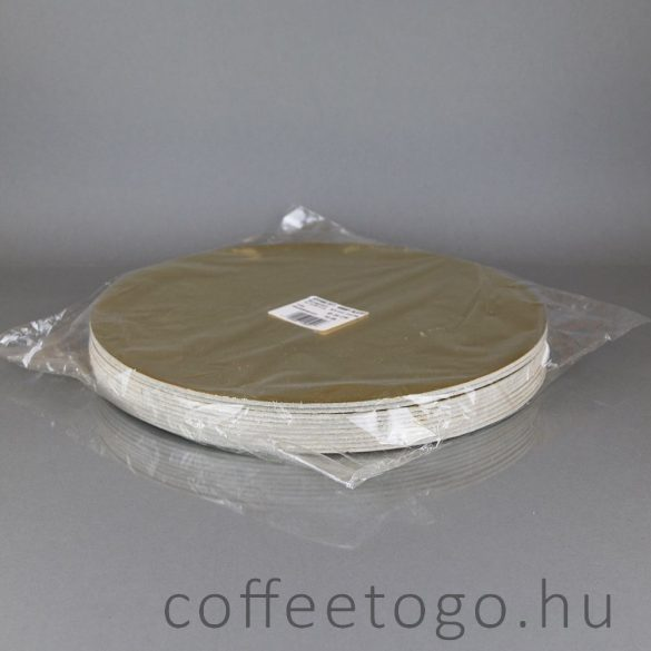 Arany tortakarton 30cm (vastag)