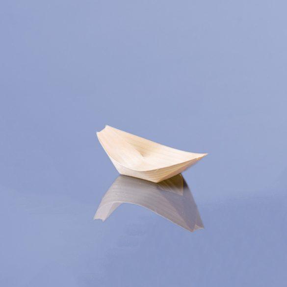 Bambusz hajó 14,5cm
