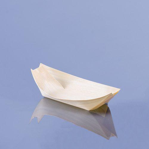 Bambusz hajó 17cm