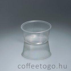 Hagner műanyag doboz