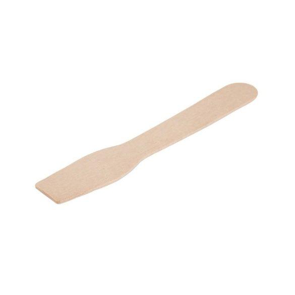Fa fagyis kanál 9,6cm