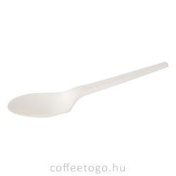 Lebomló CPLA desszertes kanál, M-es méret (15cm)