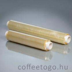 PVC csomagoló fólia (30cm)