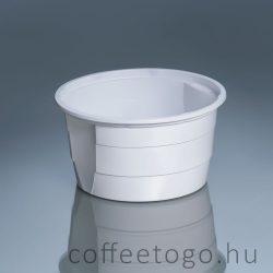 Gulyástál (tetőzhető) 750ml fehér