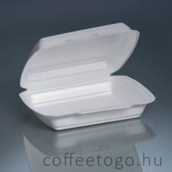 Menübox (1 részes) habdoboz HP4