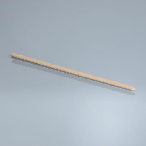 Fa kávékeverő pálcika 14cm
