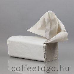 Papír kéztörlő