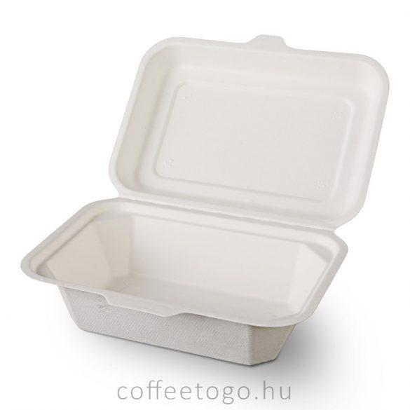 Lebomló cukornád menübox desszertes (HP2)