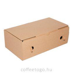 Calzone doboz