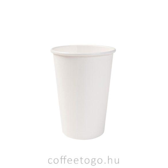 Fehér papírpohár 150ml (70mm)