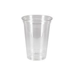 Műanyag pohár