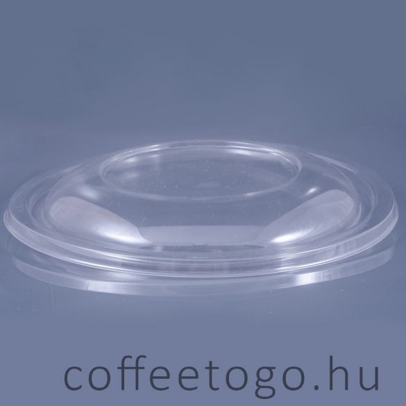 Salátás doboz 750ml víztiszta  (K)