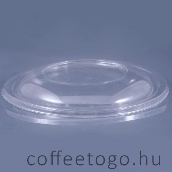 Salátás doboz 1000ml víztiszta  (K)