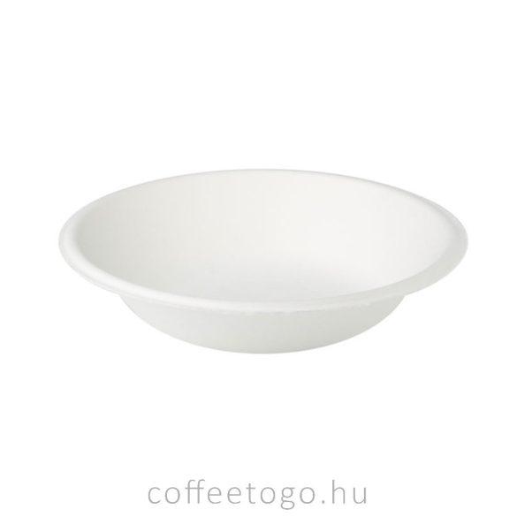 Llebomló cukornád leveses tányér 400ml