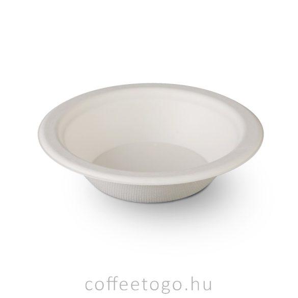 Llebomló cukornád leveses tányér 500ml