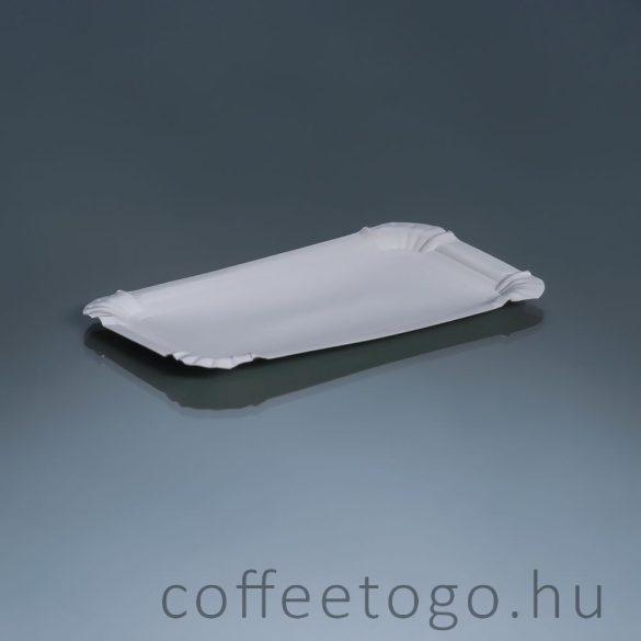 Papírtálca, kicsi 17x10,5cm