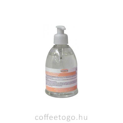 RIA sept. fertőtlenítő hatású folyékony szappan 300ml (pumpás)