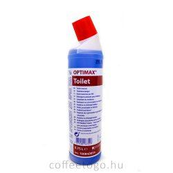 Optimax toalett tiszítító és vízkőoldó 750ml