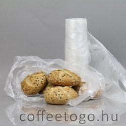 Zacskó (szemetes) ingvállas rollos 350x450mm (PE)