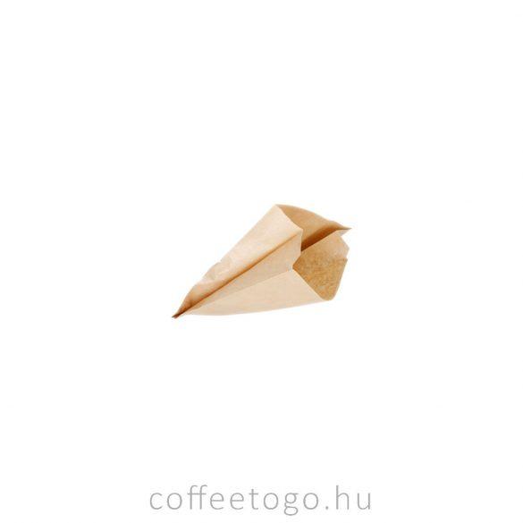 Sütőipari papírzacskó 1kg-os (barna)