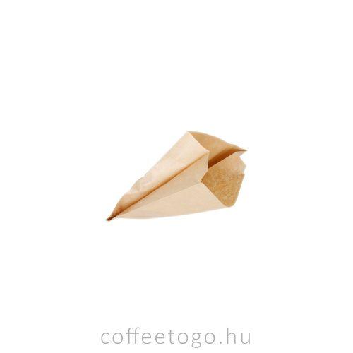 Sütőipari papírzacskó 1,5kg-os (barna)