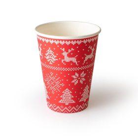 Karácsonyi poharak