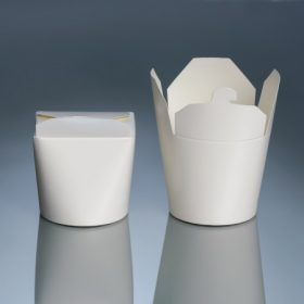 Tésztás papírdobozok
