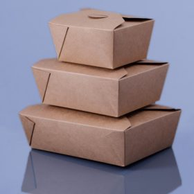 Food Box dobozok