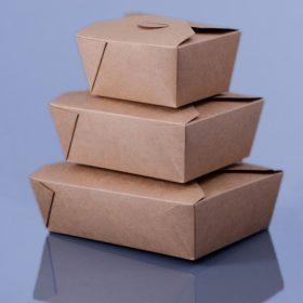 Food Box papírdoboz