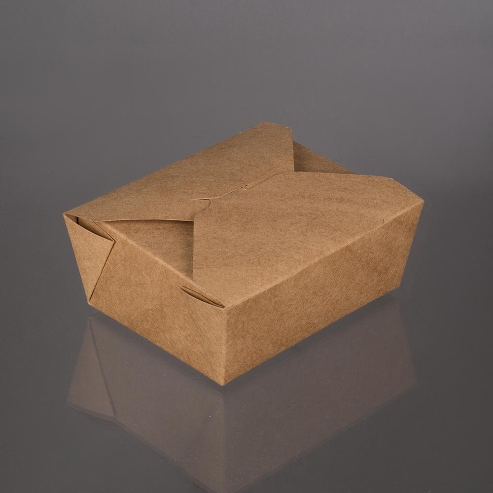 Food Box magas